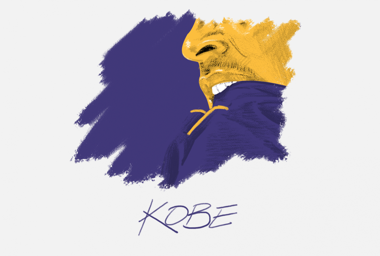 KOBE - student project