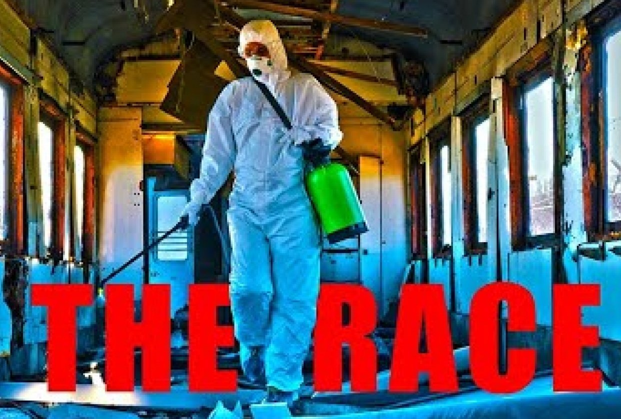 The Race - student project
