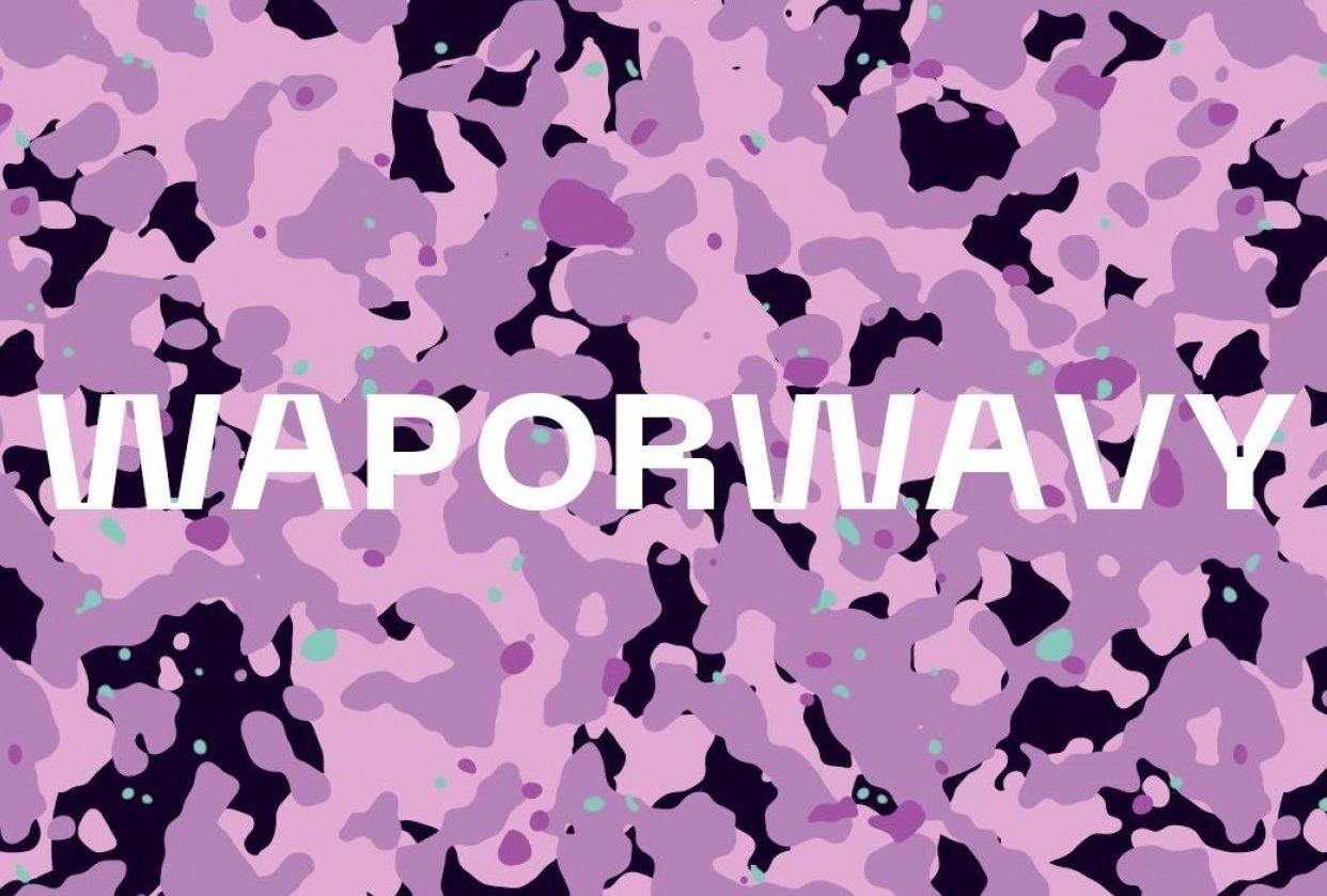 Vapowavy - student project