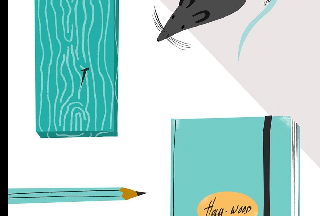 Eco-designer tools - student project
