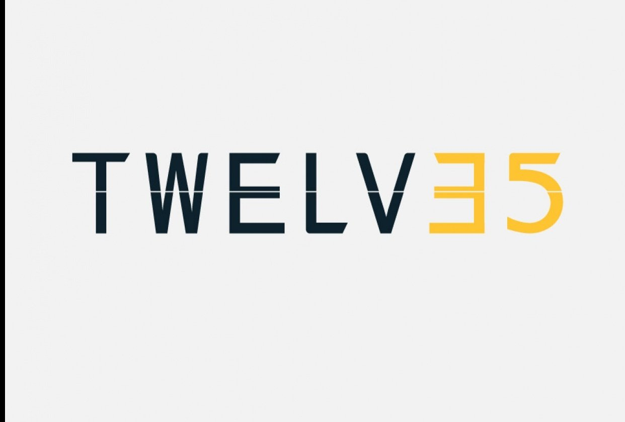 Project TWELV35 - student project