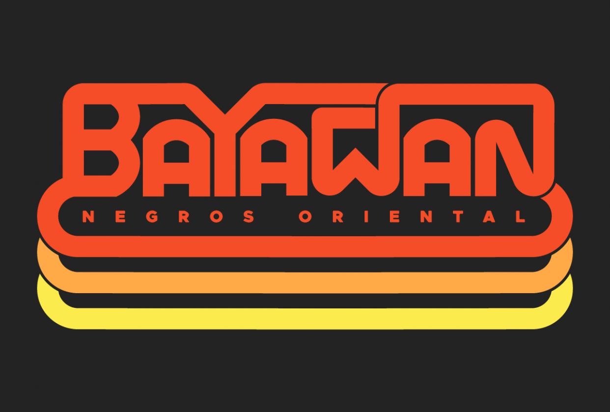 Bayawan City - student project