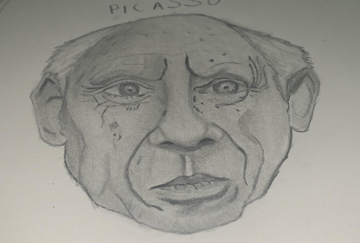 Picasso - student project