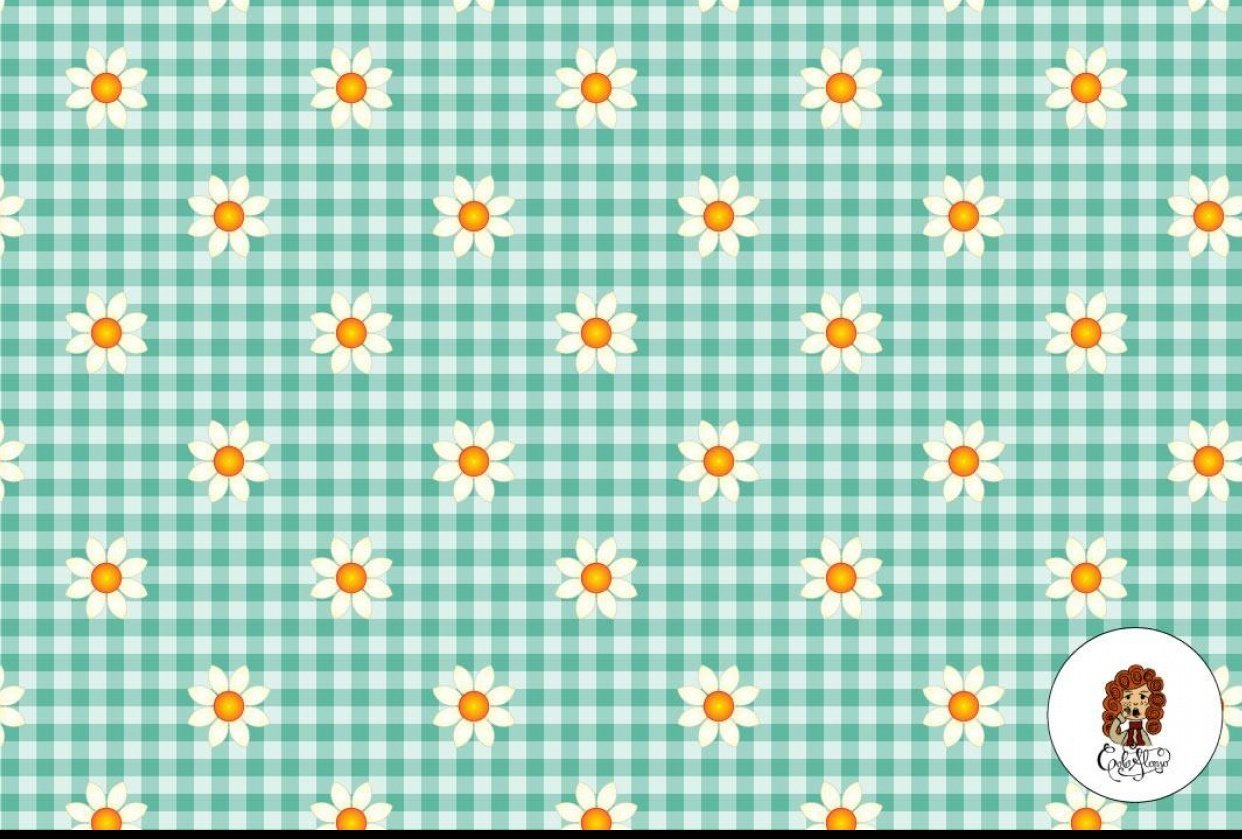 Daisies in a picnic - student project