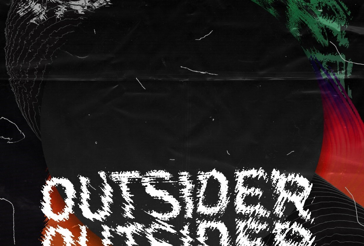 OUTSIDER - student project