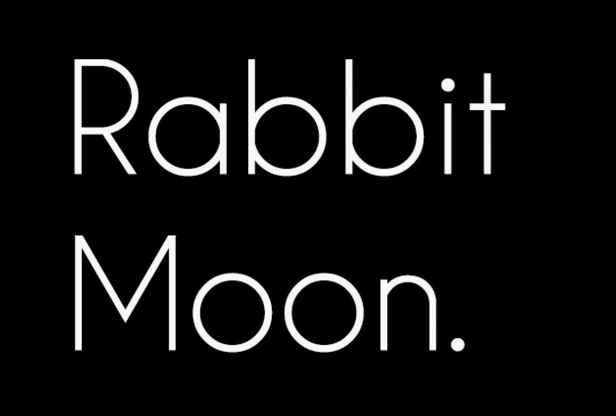 Rabbit Moon - A Twine Interactive Novel - student project