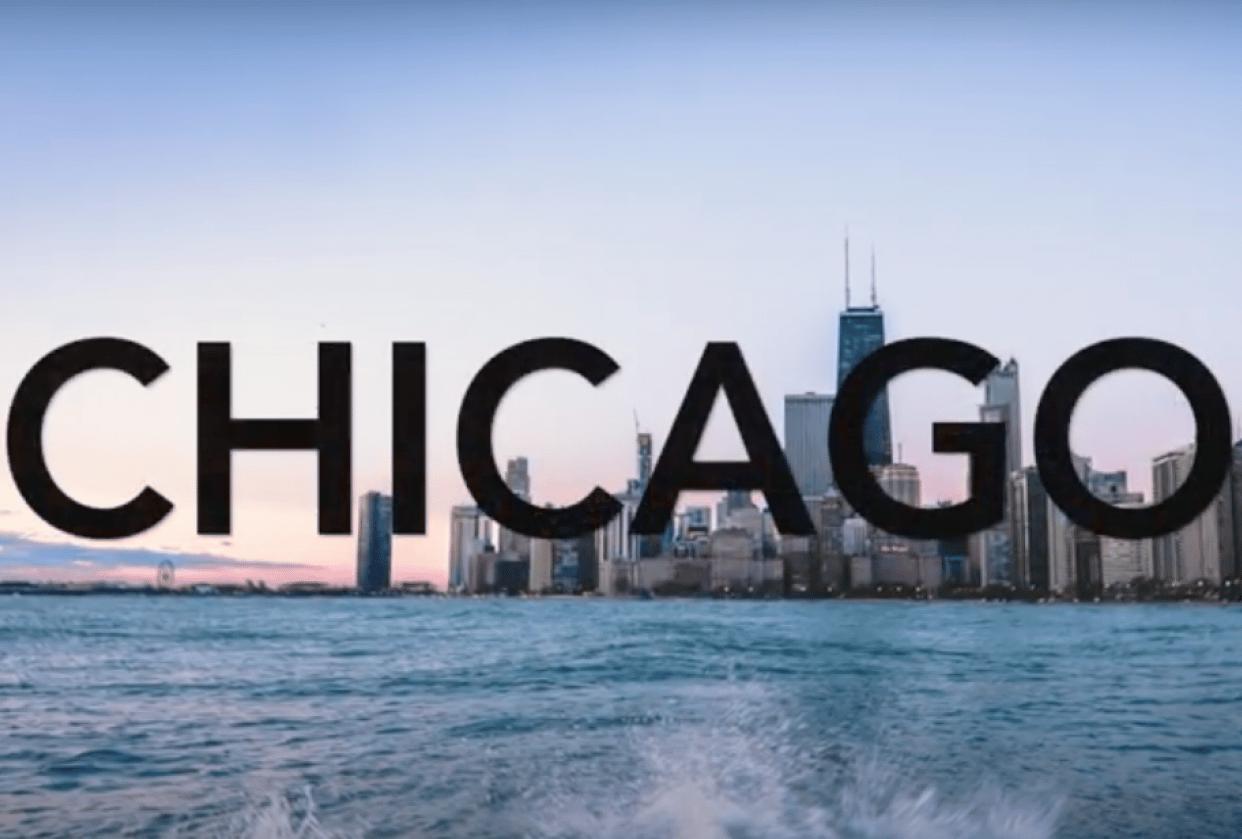 Practice Final & Bonus Chicago Ad - student project