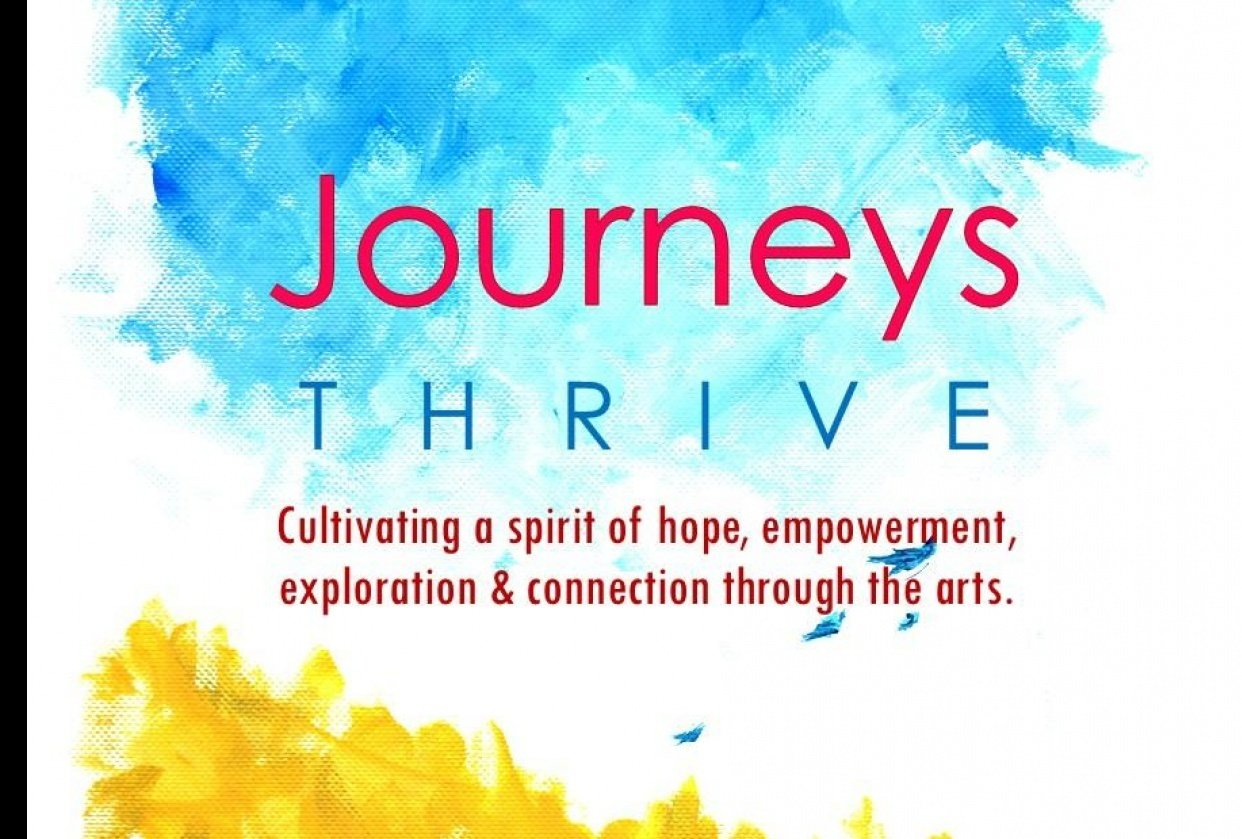 Journeys Thrive - student project