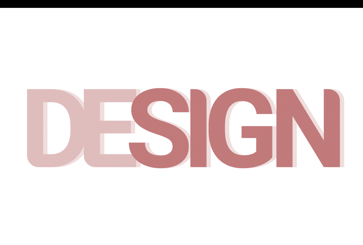 Design - student project