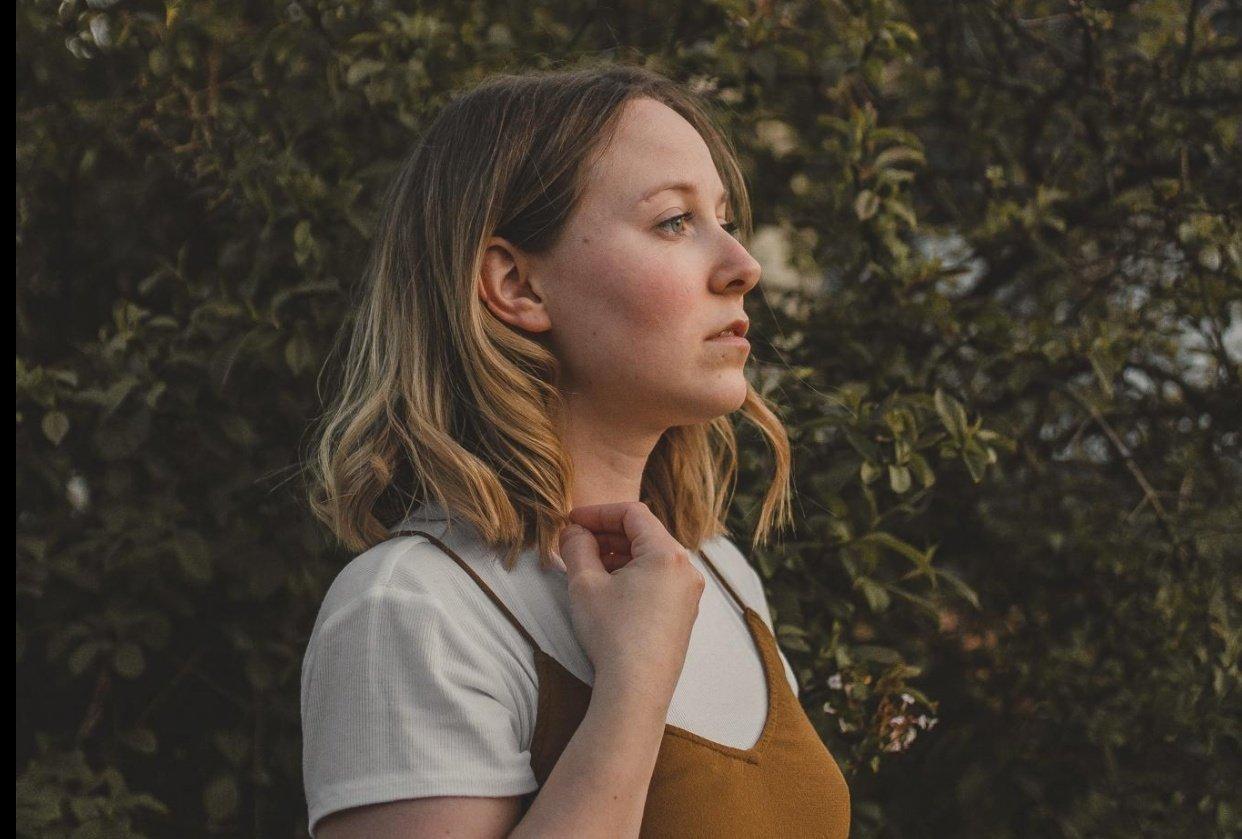 My self-portraits - student project
