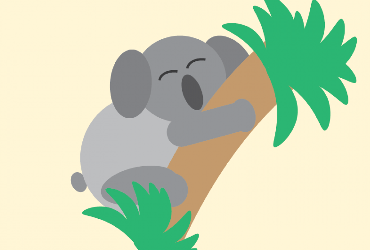 Koala - student project