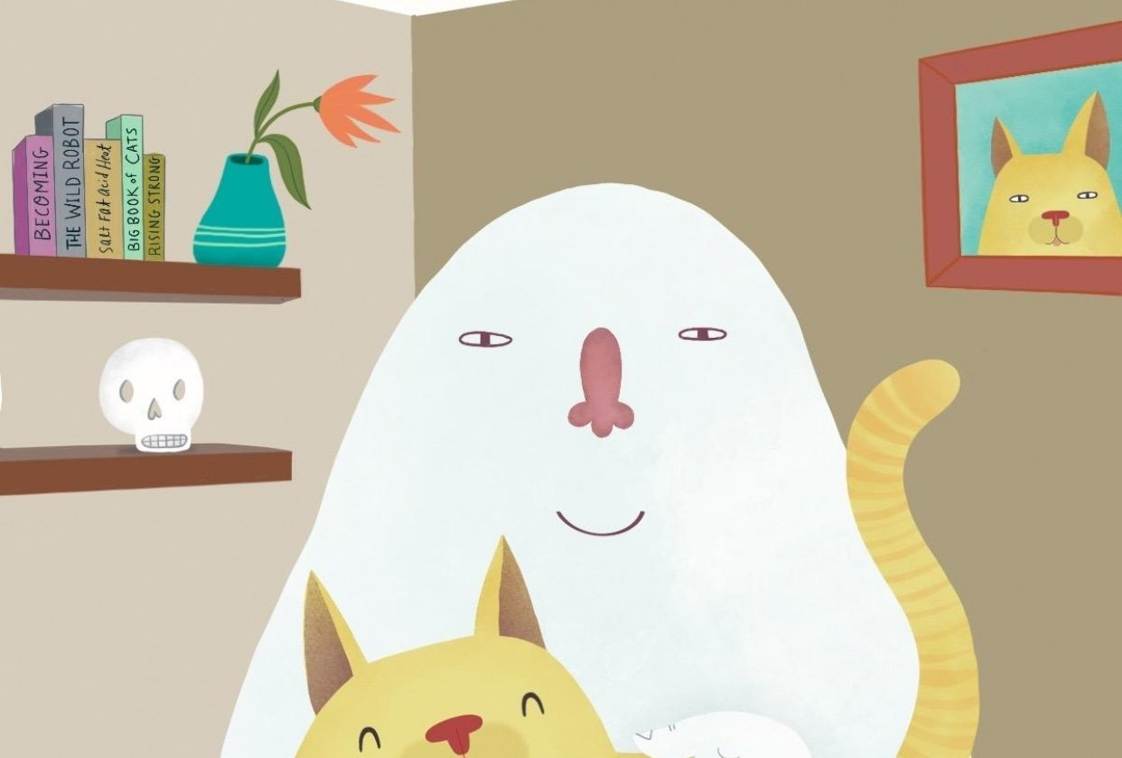 Cat Lover - student project