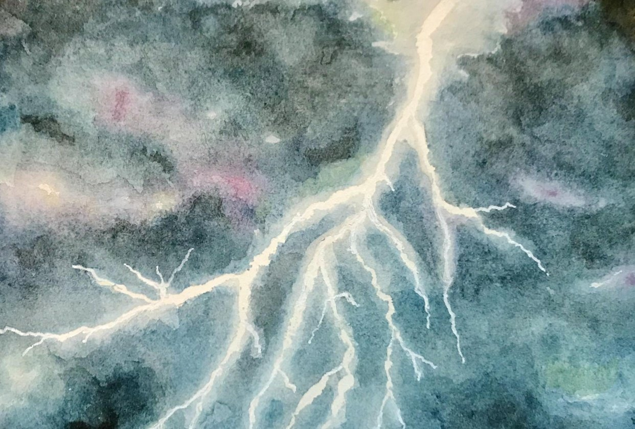 Lightning - student project