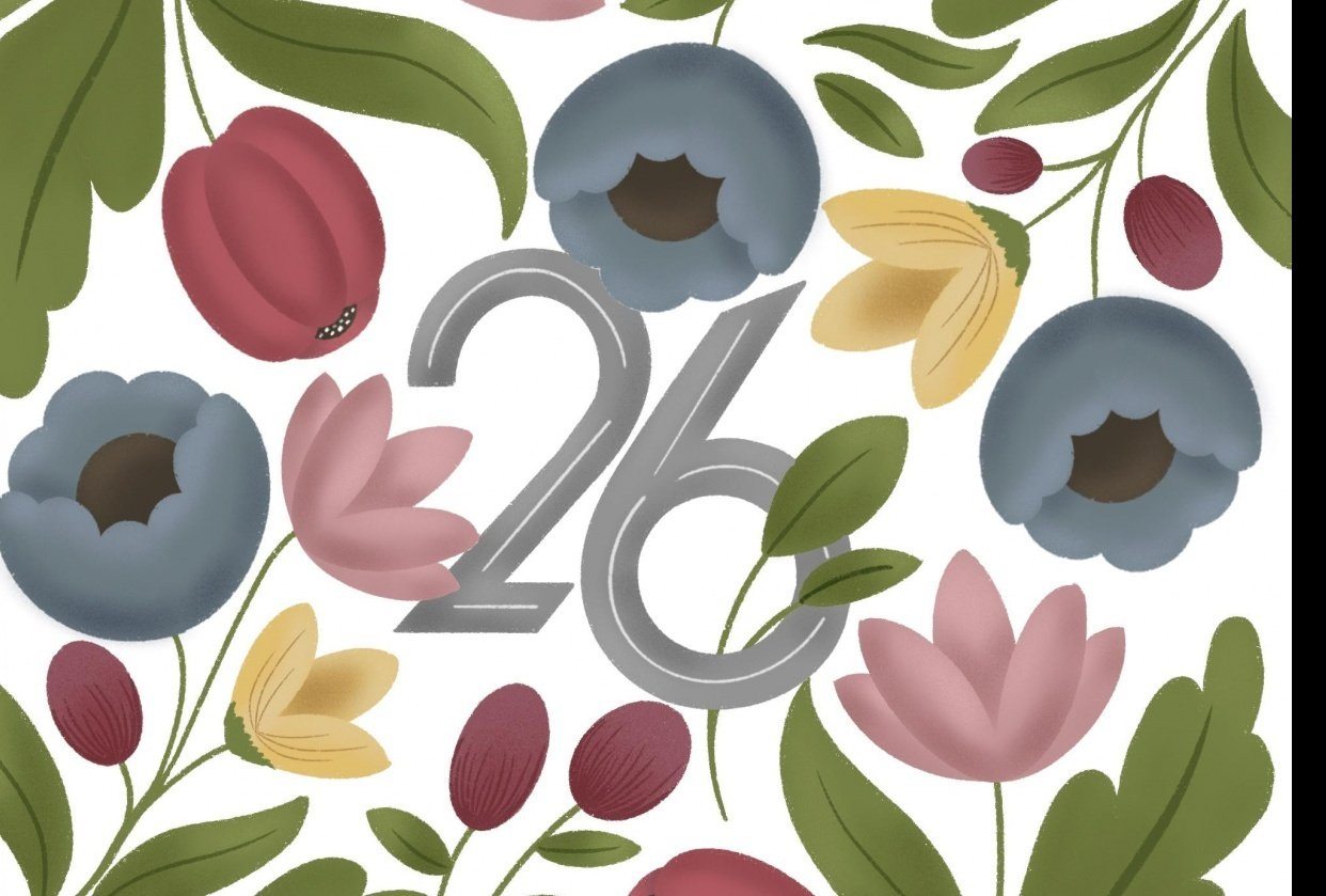 26! - student project