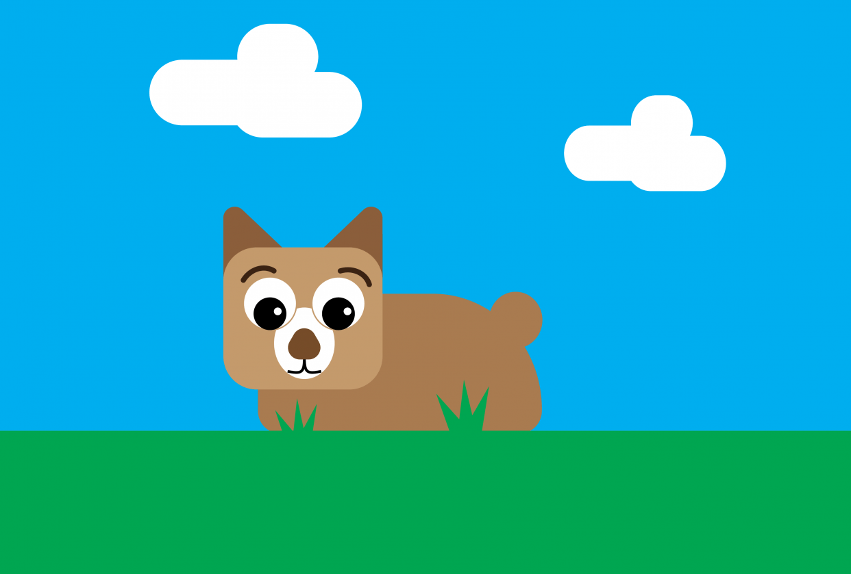 Exercise 1 - Dog - student project