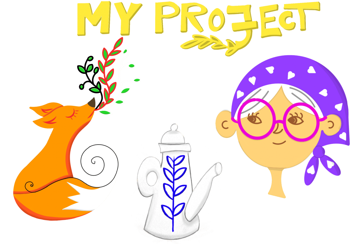 My Version of the Project - student project