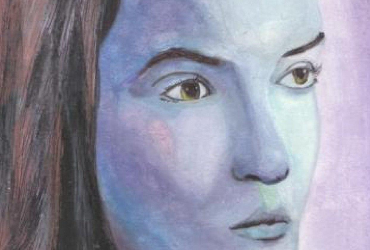 Portrait Studies: Features of the Face - student project