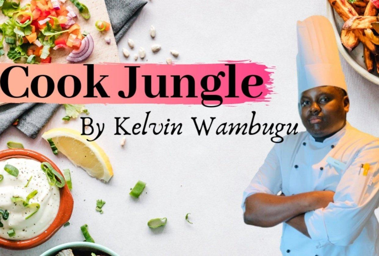 KELVIN WAMBUGU - student project