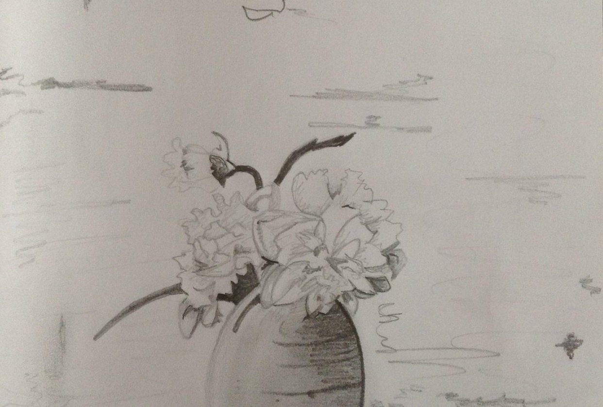 Drawing 1 - student project