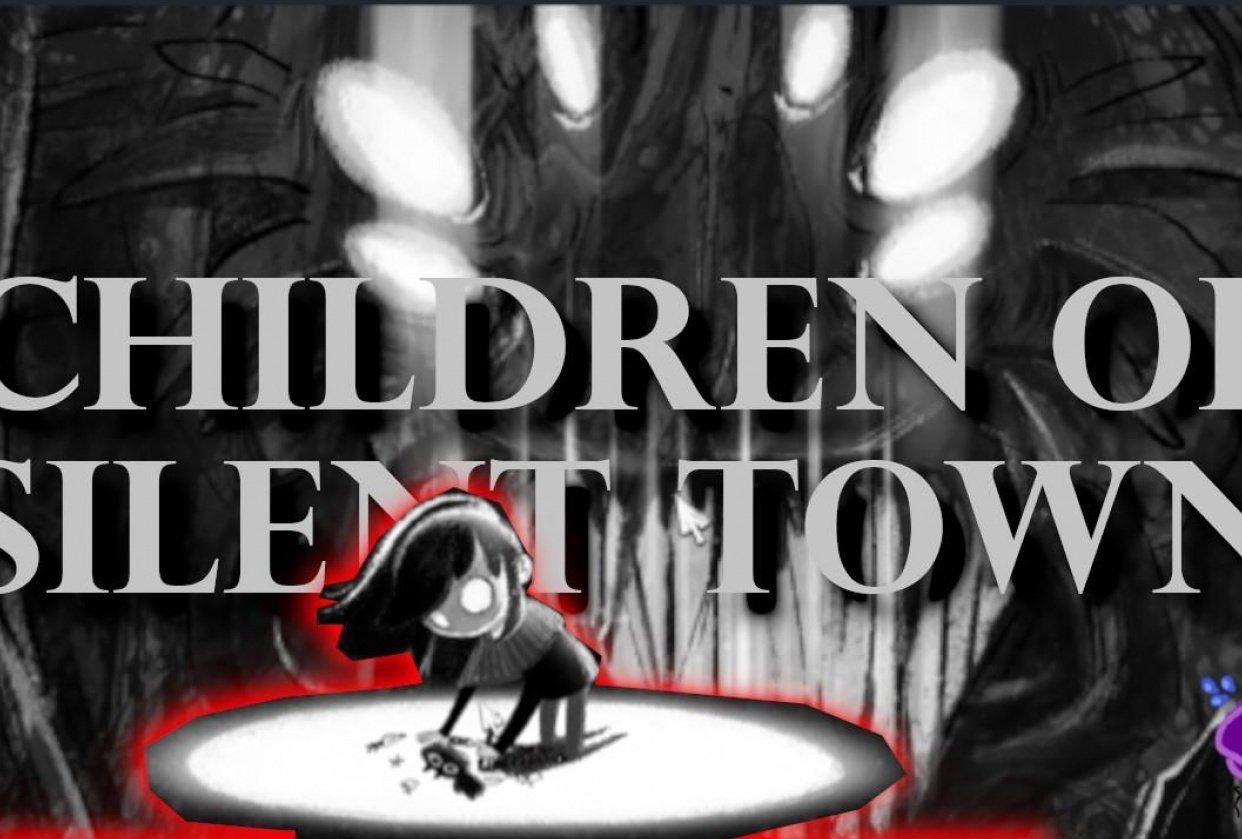 Children of Silent Town - student project