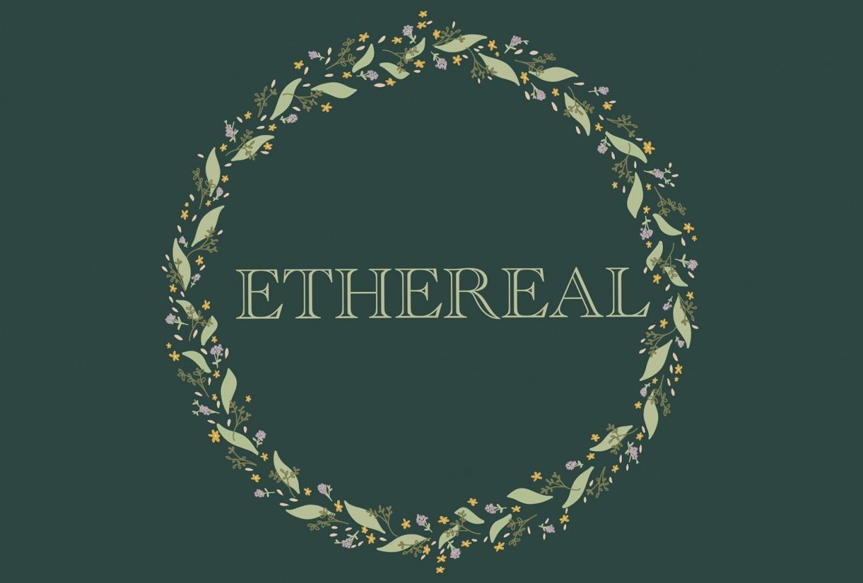 Ethereal - student project