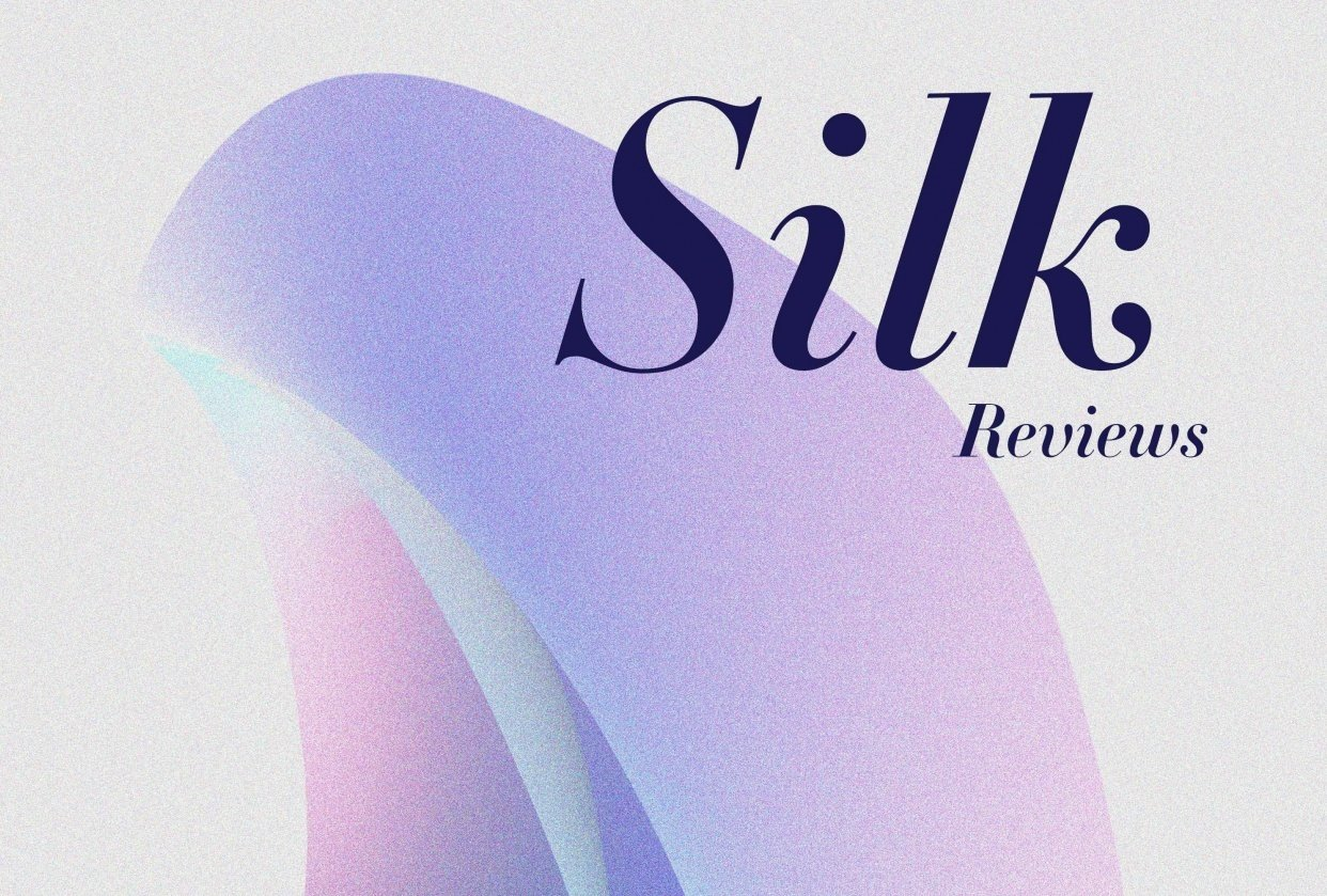 silk - student project