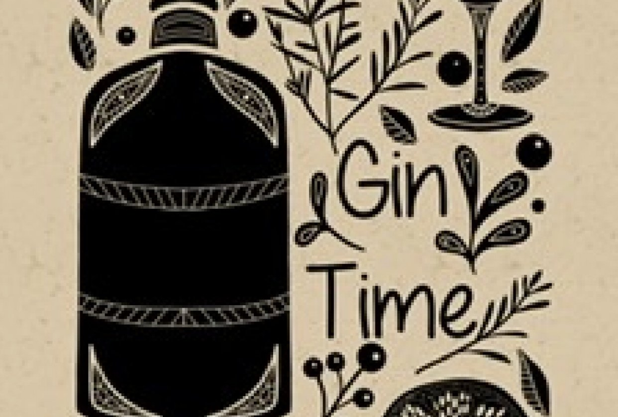 Gin time - student project
