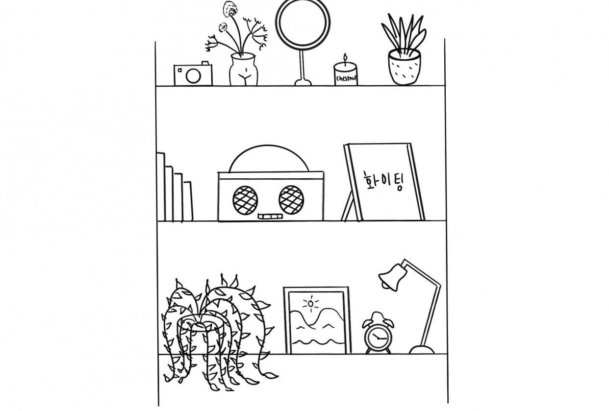 Original Practice - student project