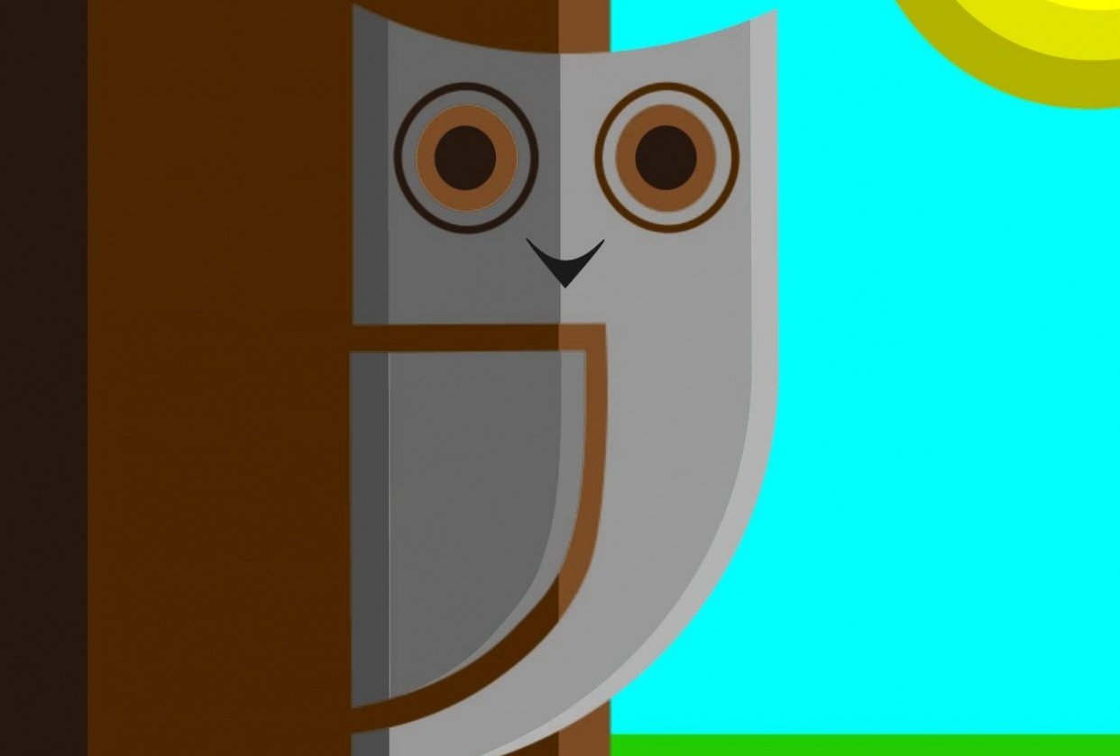 The Not So Night Owl - student project