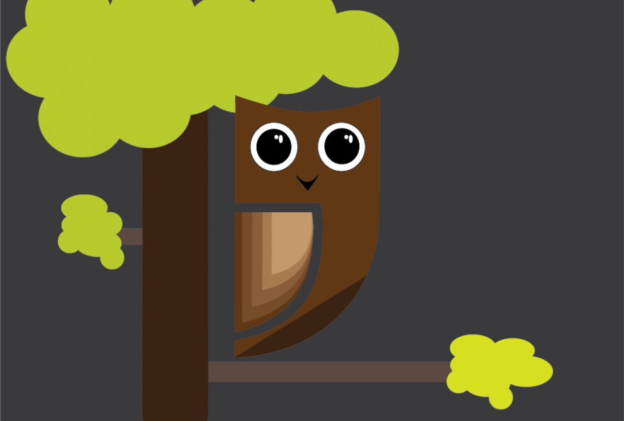 Owl <3 - student project