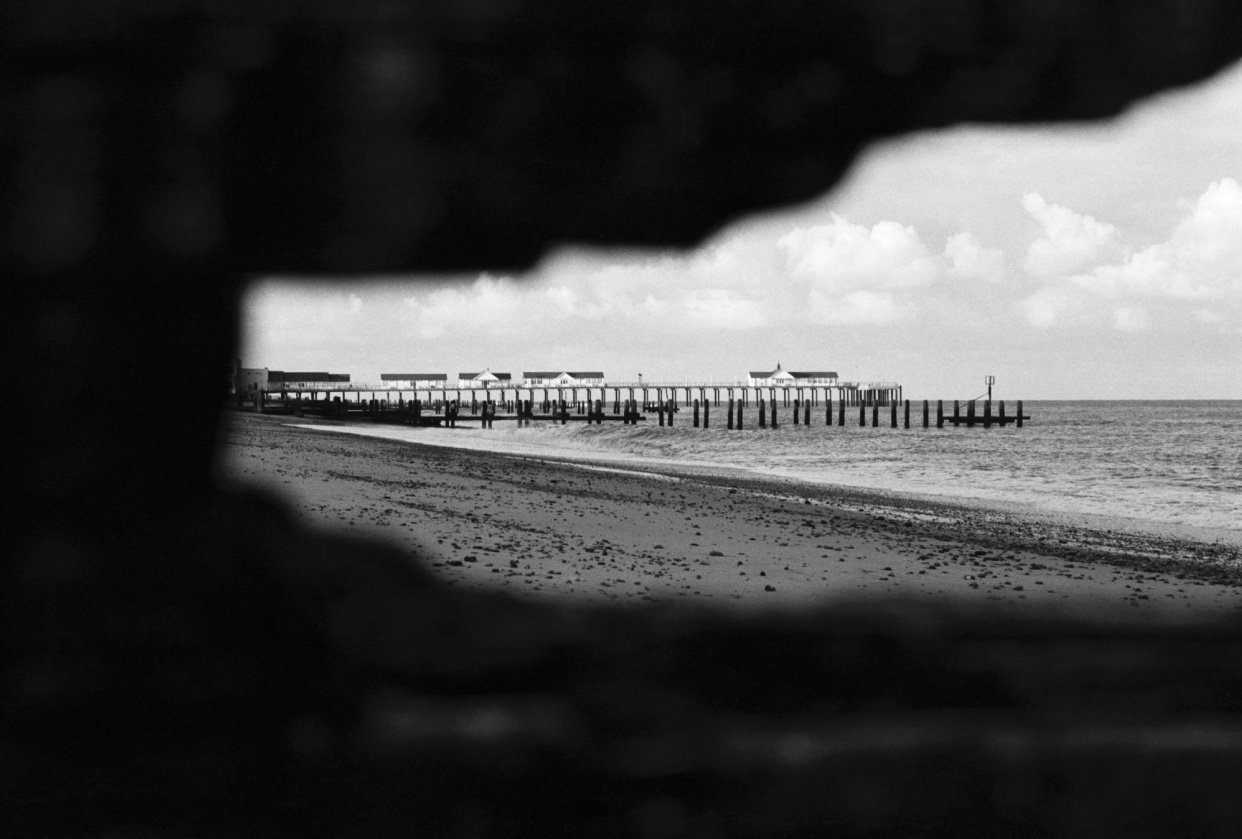 Southwold Memories - student project