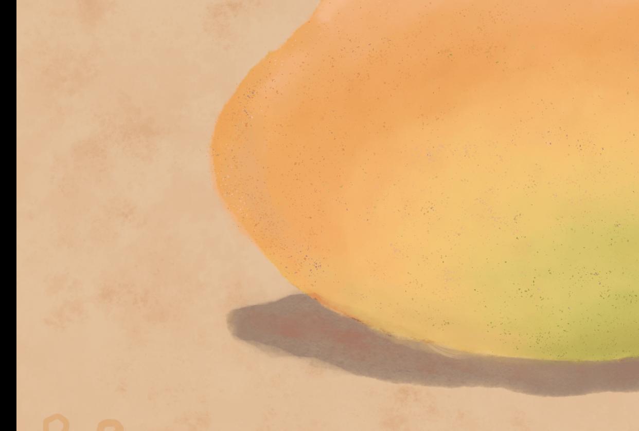 Mango - student project