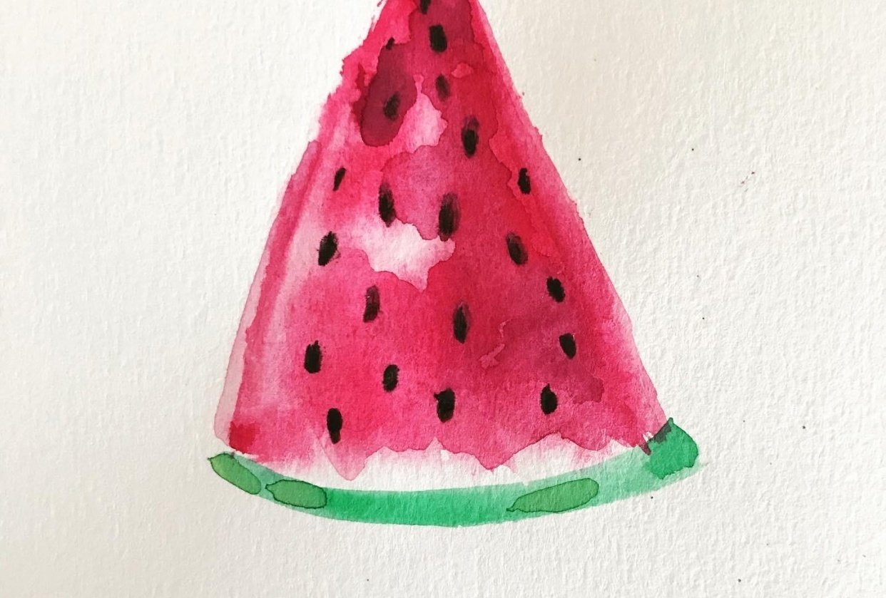 Watermelon - student project
