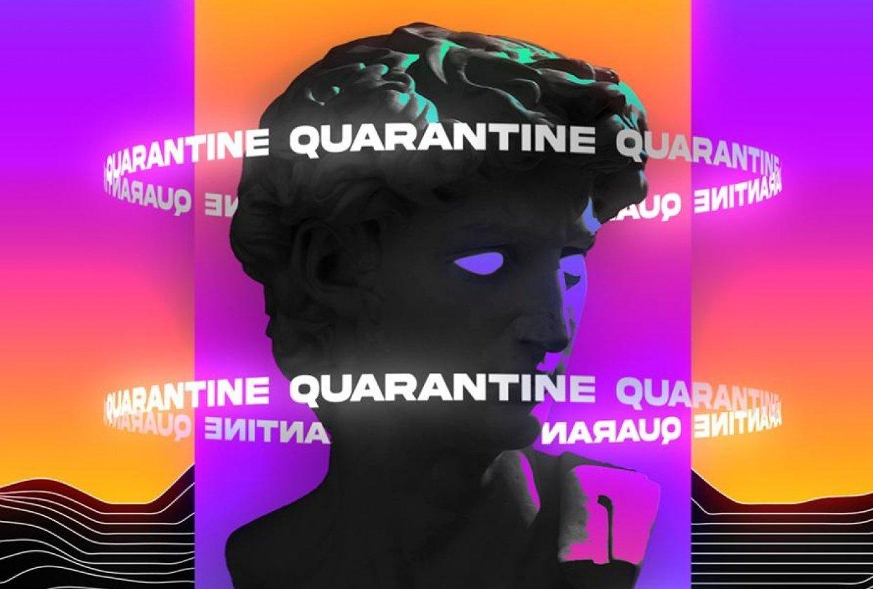 Kinetic Quarantine - student project