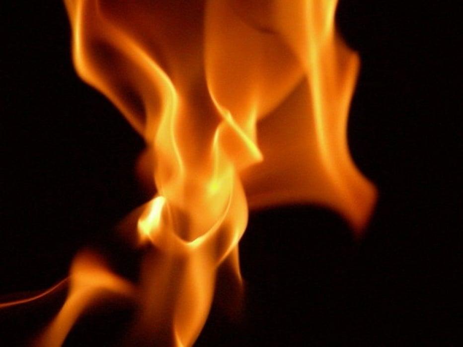 Burn Center - student project