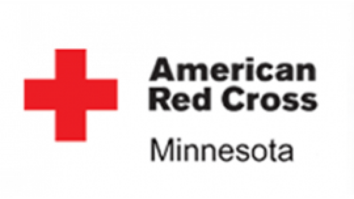 American Red Cross Dispatch - Twin Cities Chapter  - student project