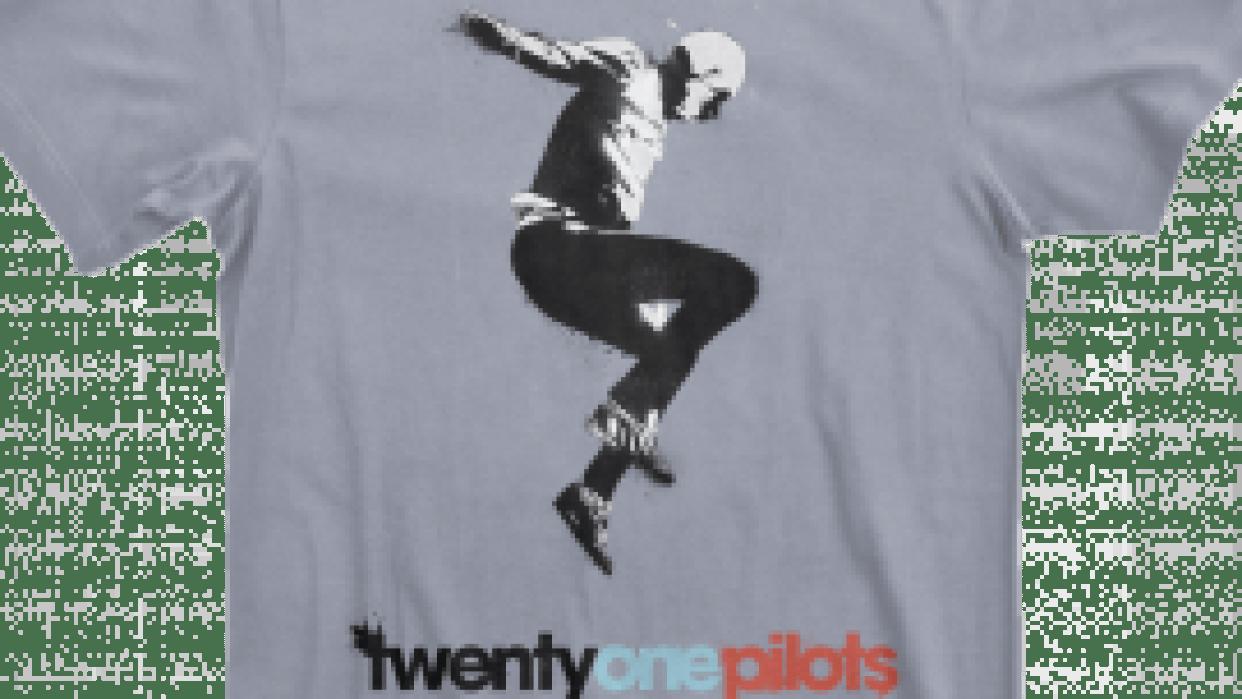 twenty one pilots  -/ - student project