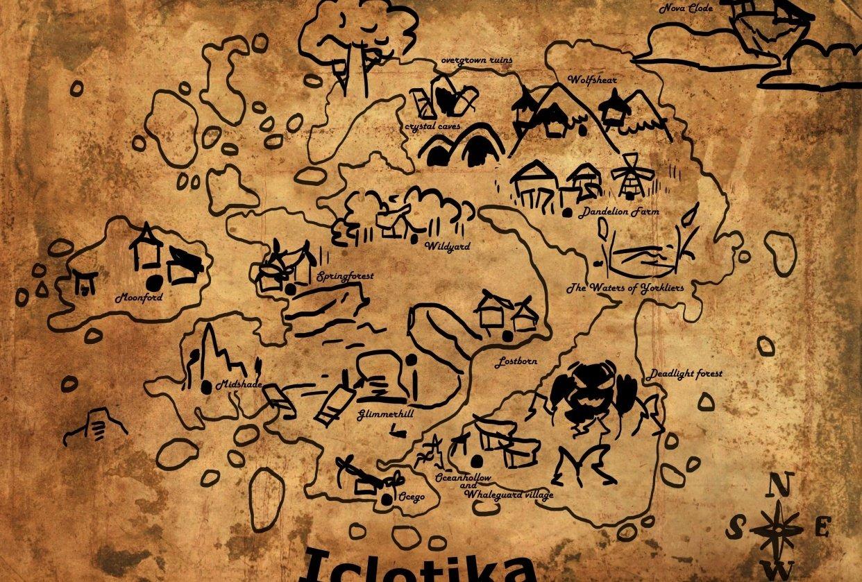 Iclotika - student project