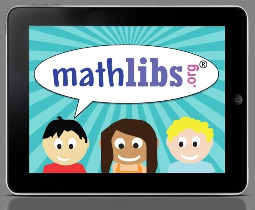MathLibs® - student project