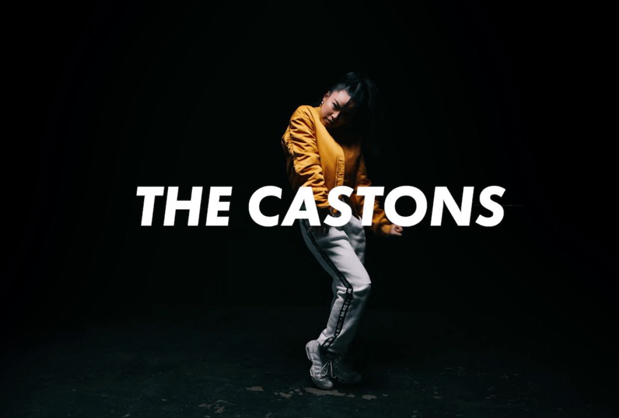 The Castons - Spotlight Trailer   Ft Joyce Nguyen - student project