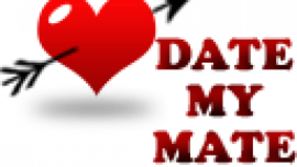 Date My Mate - student project
