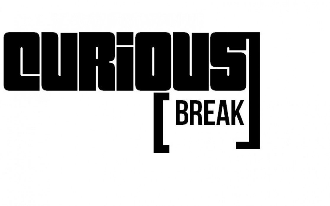 Curious Break > Thought provocative micro-lectures - student project