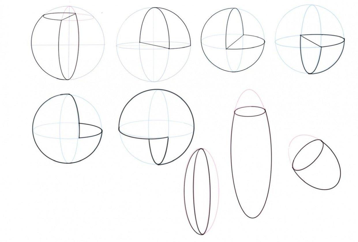 Sphere Practice - student project