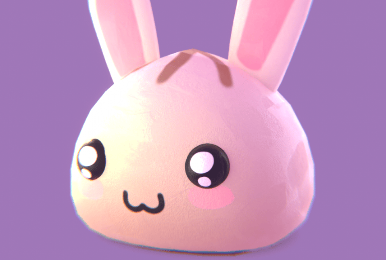 Steamed Bun - student project