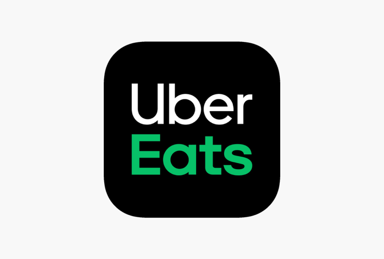 Uber Eats, a heuristic evaluation - student project