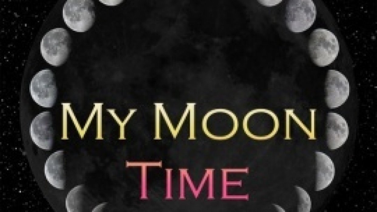 My Moon Time - student project