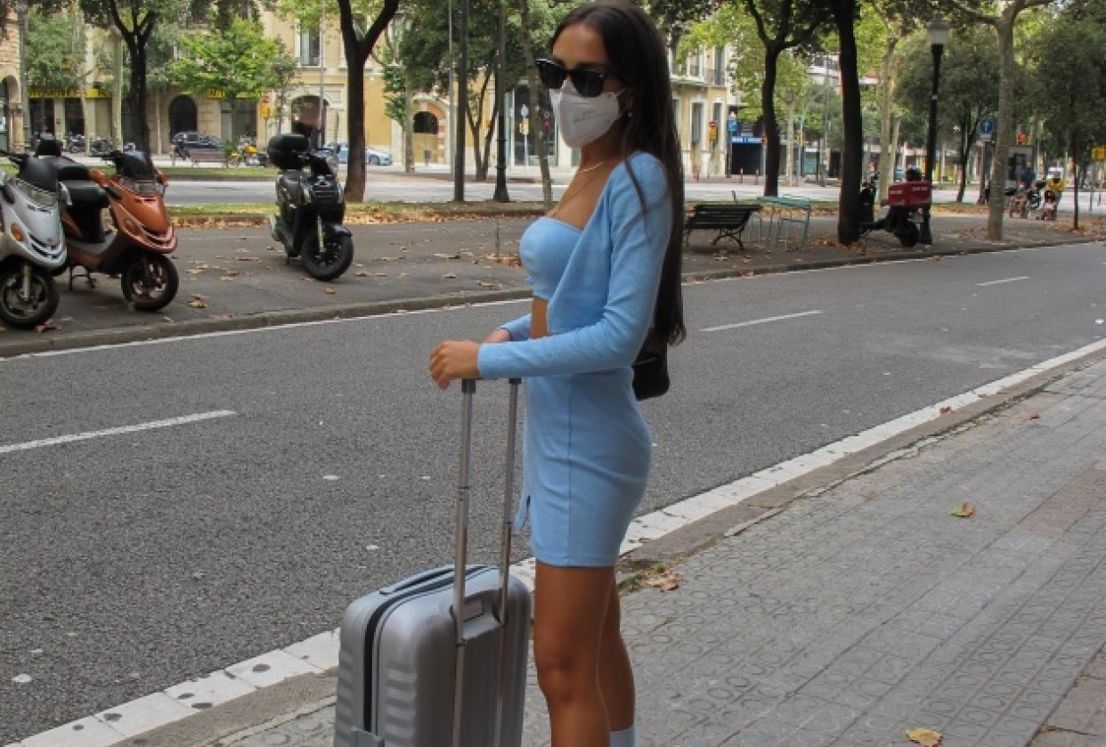 Street Fashion Barcelona (@adoquinculture) - student project
