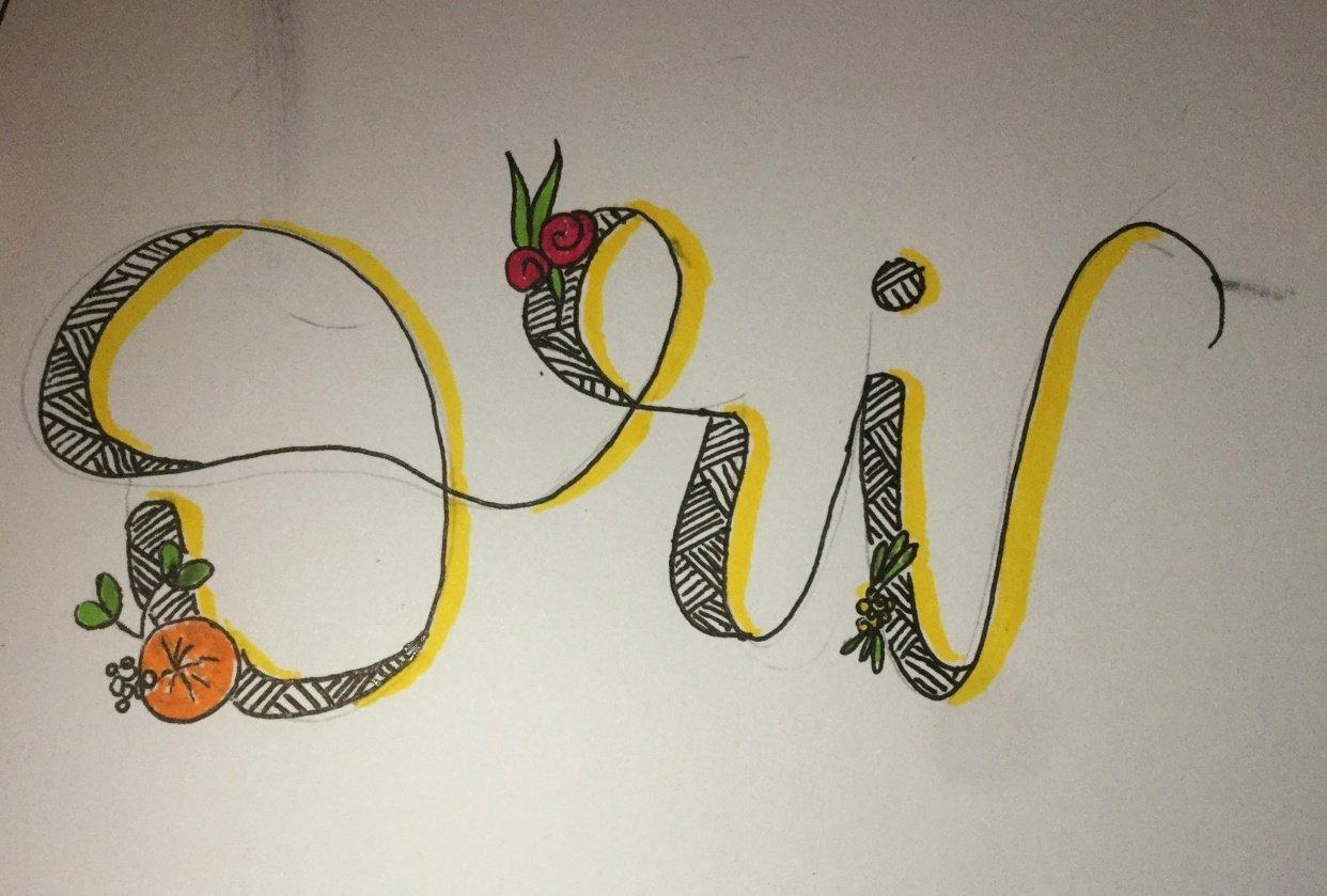 Ori - student project