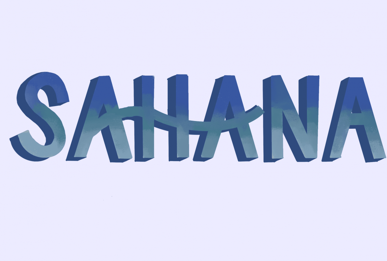 Sahana - Final Project - student project