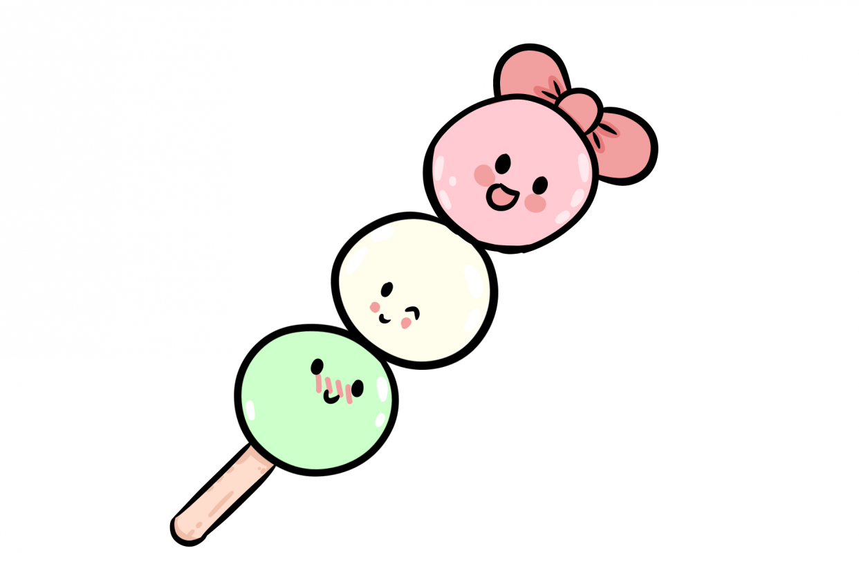 Yummy cuties - student project